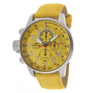 Force Watch Men's Yellow, 179€, now featured on Fab.