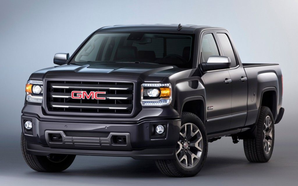 2014 Gmc Sierra Designer Discusses The Full Size Truck S Styling In New Video Gmc Sierra 2014 Gmc Sierra Gmc Vehicles