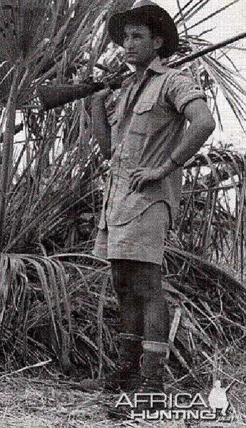 Smithsonian–Roosevelt African Expedition - Wikipedia