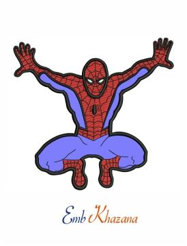 Spiderman Applique Embroidery Design Applique Embroidery Designs Embroidery Applique Spiderman