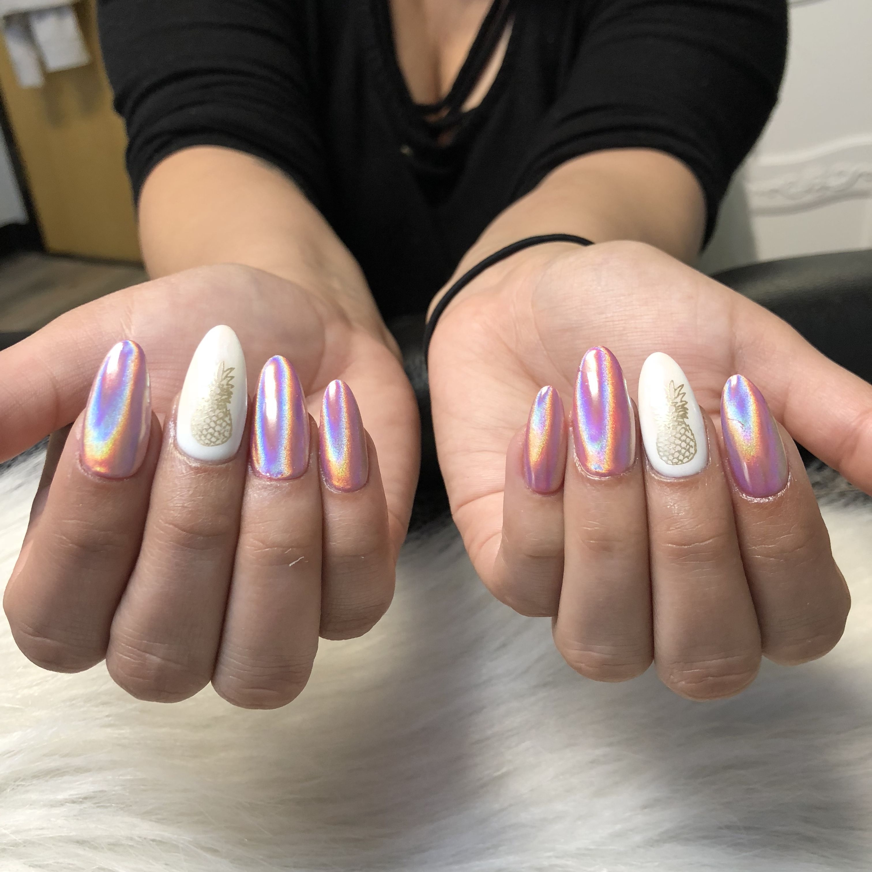20 July 2020 in 2020 | My nails, Nails, Beauty