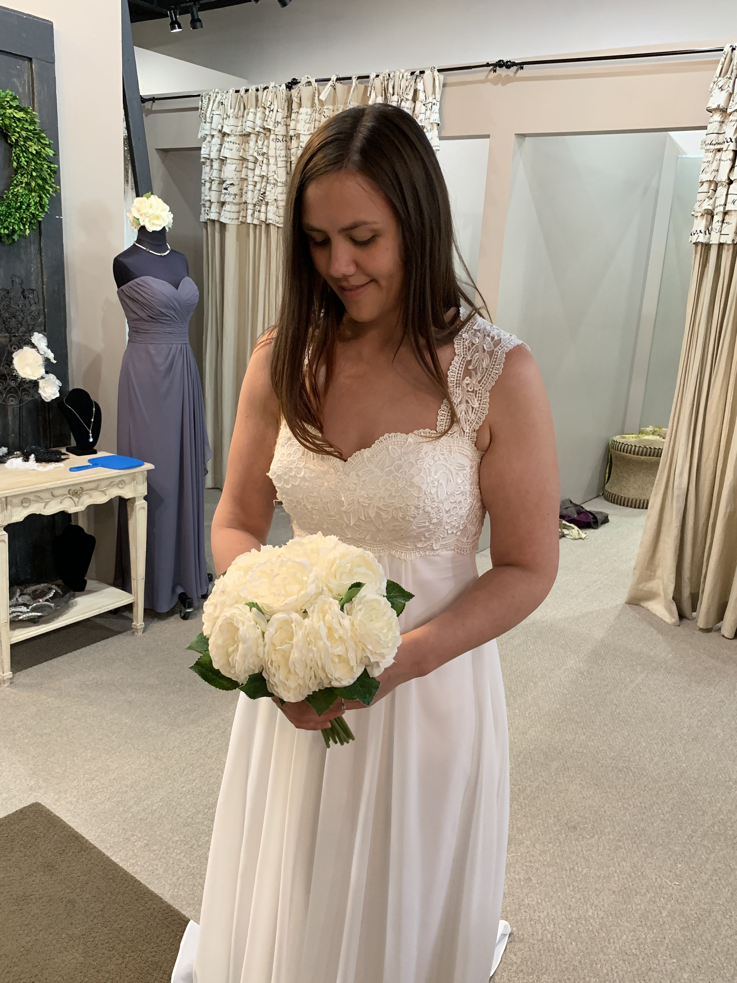 From Catherine Simms Bridal In Aurora Il Lace Weddings Wedding Dresses Dresses