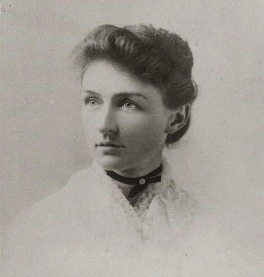 Annie Jump Cannon born was born in Dover Delaware on this day in 1863 Her pioneering w Astronomer Annie Jump Cannon born was born in Dover Delaware on this day in 1863 He...