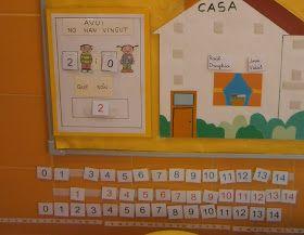 LA CLASE DE MIREN: mis experiencias en el aula: ASAMBLEA: ASISTENCIA