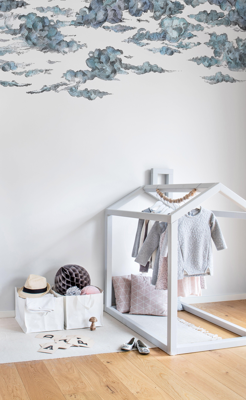 Künstlerisch Wanddekoration Kinderzimmer Das Beste Von Tapete   Fototapete   Moderne Tapete  