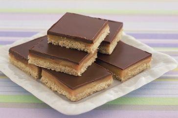 Chocolate Caramel Slice Recipe Chocolate Caramel Slice Raw Caramel Slice Caramel Slice