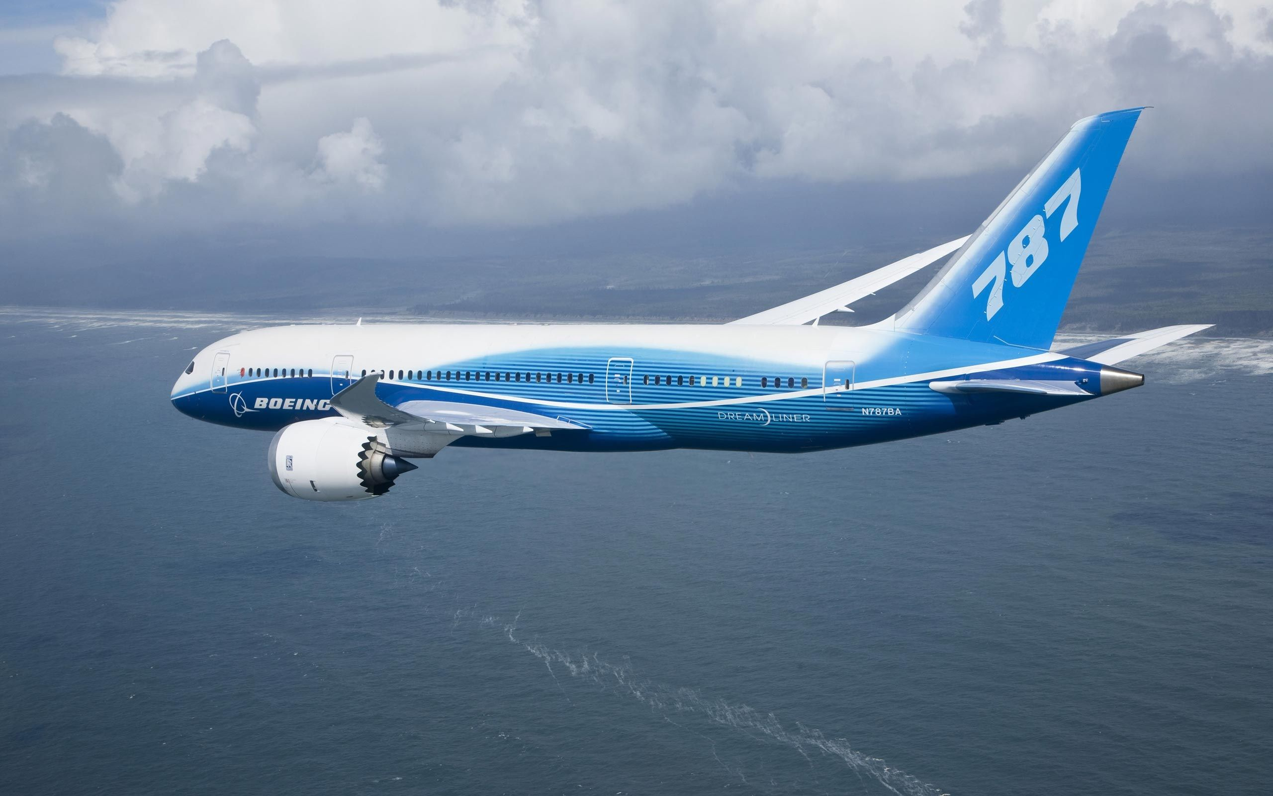 Boeing 787 Wallpapers Wallpaper Cave