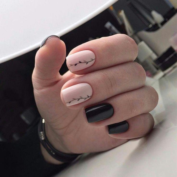 Sencillas Nails – 275+ Images – Hair, Nails, Skin – Tips, Tricks and Hacks