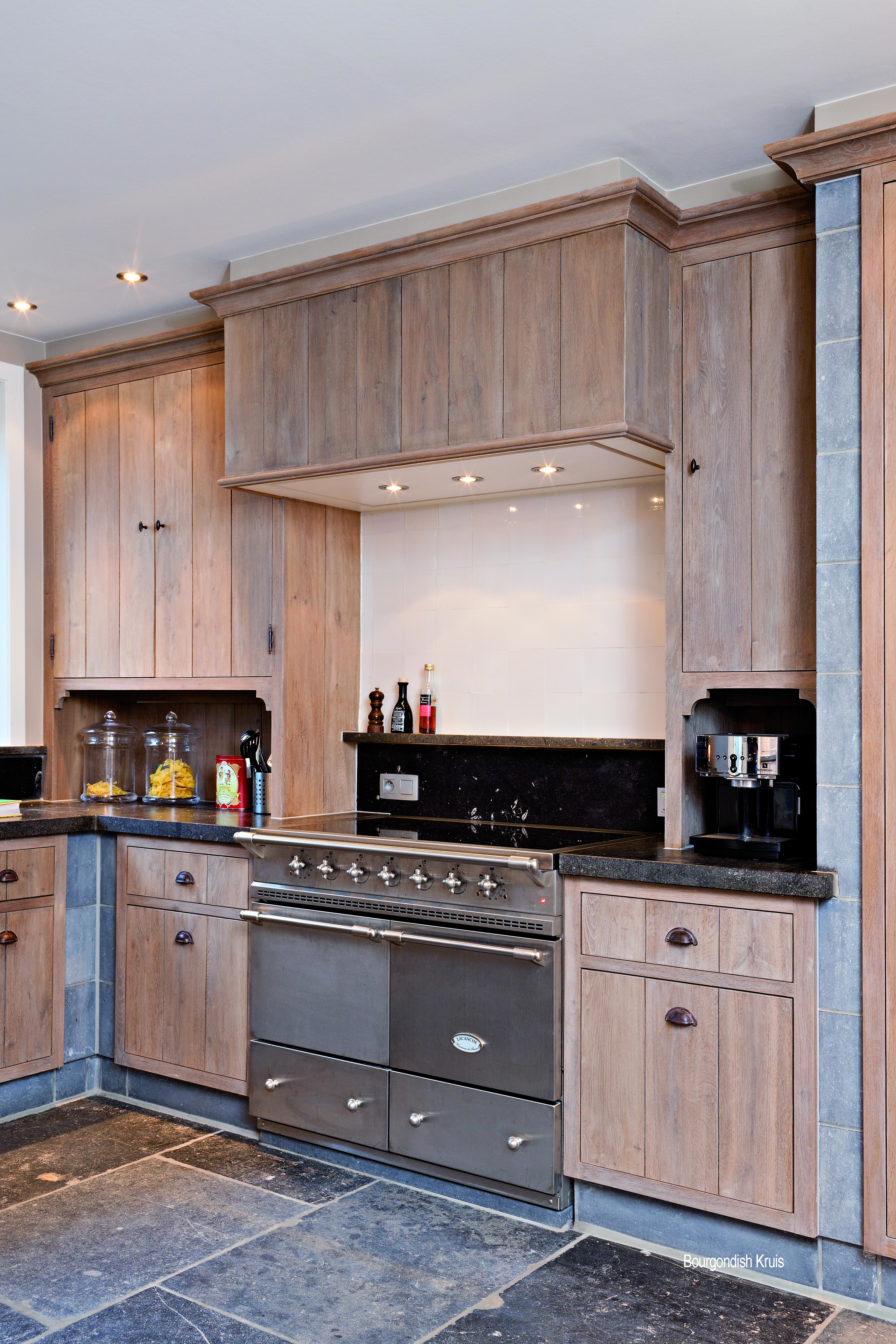 Lacanche Cluny In Stainless Steel With Stainless Steel Trim Kitchen Pantry Design Pantry Design Kitchen