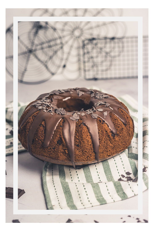 Schoko Kirsch Napfkuchen Linalsbackhimmel De Rezept In 2020 Schokolade Kuchen Rezepte Gugelhupf Backen Napfkuchen