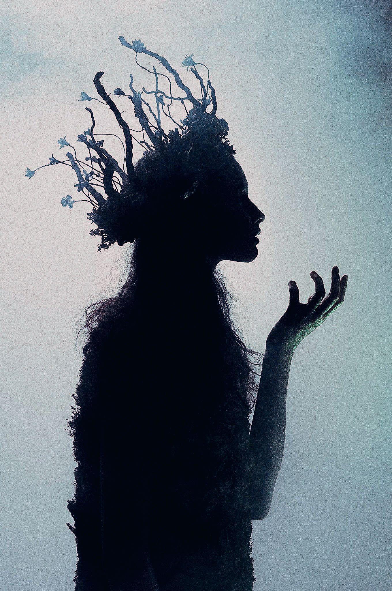 Unique Fantasy Aesthetic Photography - Creative Maxx Ideas