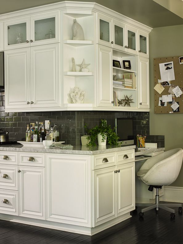 Best Beautiful Kitchen Cabinets Get The Look With Dunn Edwards 400 x 300