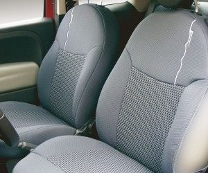 Fiat 500 Seat Covers 50901707 Fiat 500 Accessories Pinterest