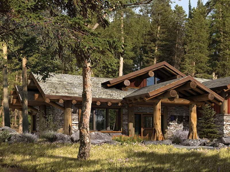 Lovable Small Mountain Homes With Small Mountain Homes Inspiring Ideas 20 Mountain Home In Lake Rustic House Plans Log Home Floor Plans Rustic House