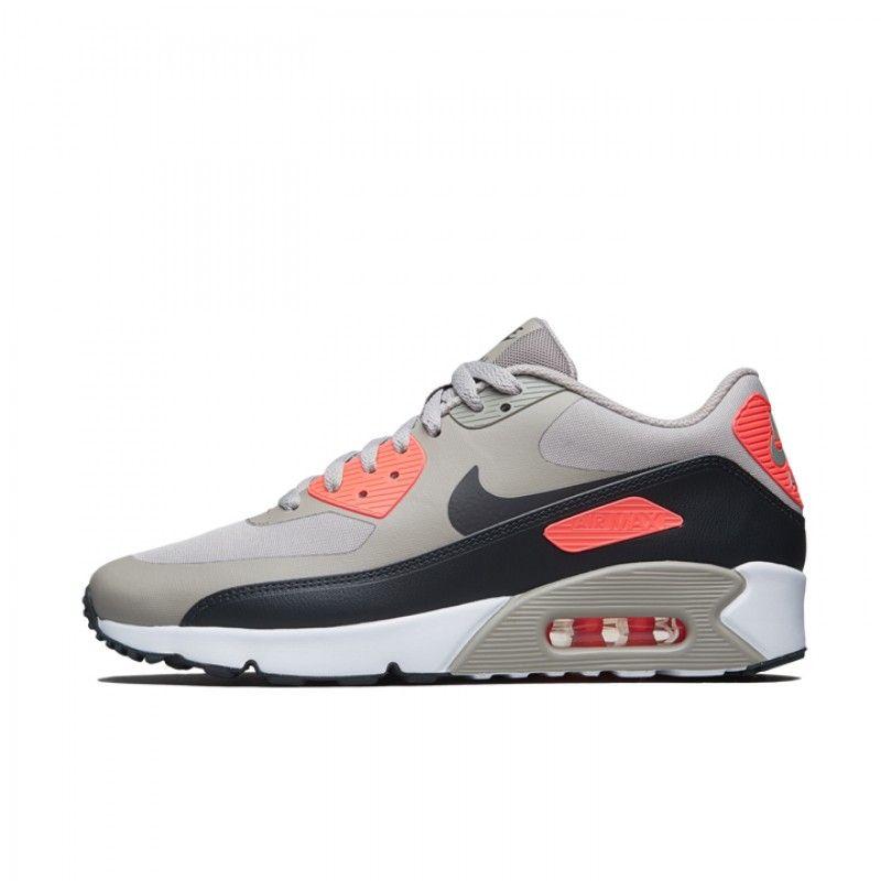 Sepatu Sneakers Nike Air Max 90 Ultra 2 0 Essential Grey Sepatu