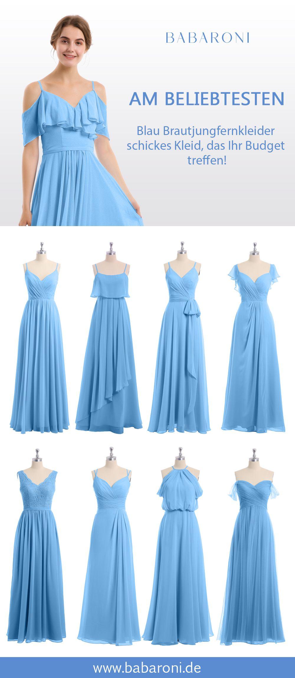 Brautjungfernkleider  Brautjungfernkleider, Kleider für festliche