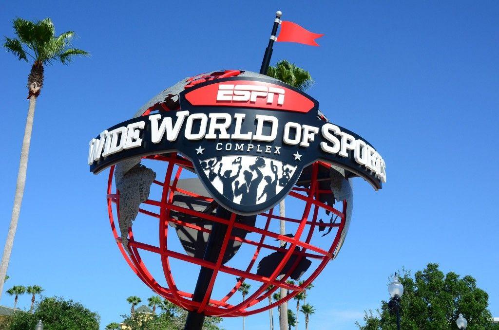 ESPN Wide World of Sports Complex Orlando, FL World