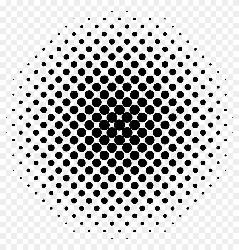 Dots Pattern On A White Dots Pattern Vector Pattern Pattern