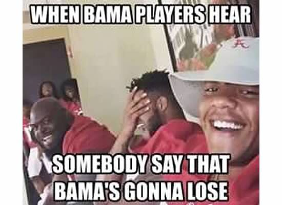 Made Me Laugh So Hard I Almost Started Crying Alabama Crimson Tide Football Crimson Tide Fans Crimson Tide Football