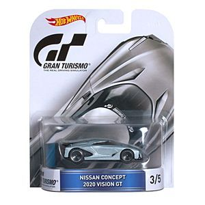 Check Out The Hot Wheels Nissan Concept 2020 Vision Gt Car Gran Turismo Djf56 At The Official Hot Wheels Website Hot Wheels Toys Hot Wheels Hot Wheels Cars