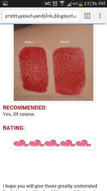 Medora Lipstick Shades Medora Lipstick Lipstick Shades Lipstick
