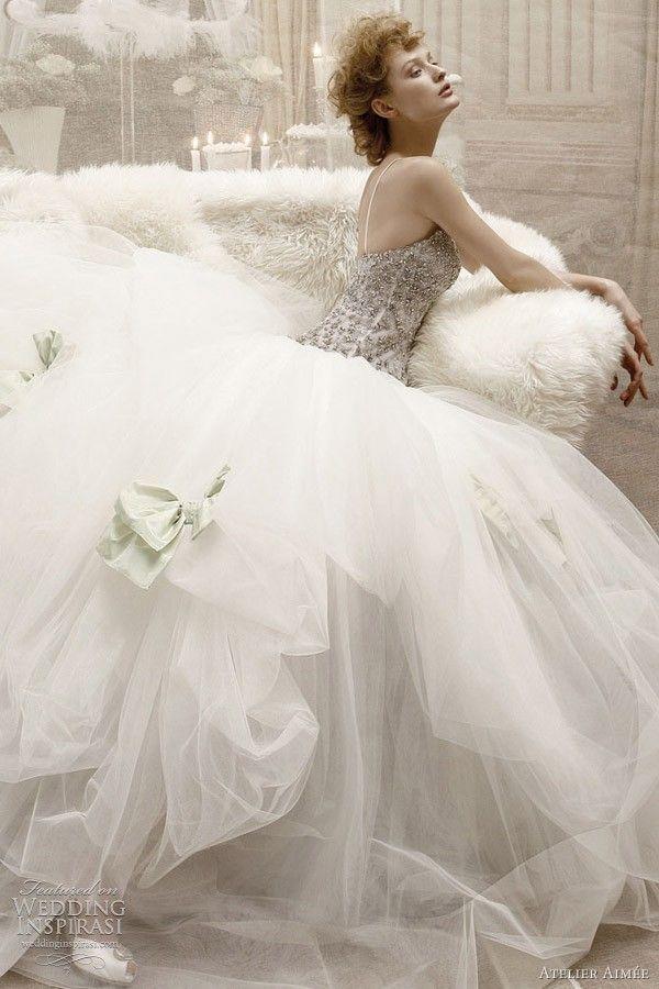 Atelier Aimée juliet romeo bridal collection $379.99 Atelier Aimée wedding dresses juliet romeo bridal collection