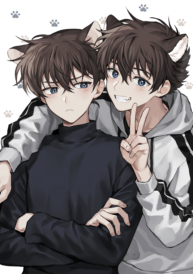통판💙하니💙 on Cute anime guys, Handsome anime guys, Handsome