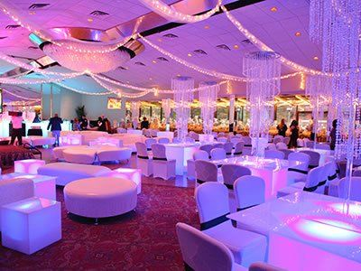Crest Hollow Country Club Long Island Wedding Venue Woodbury New York 11797