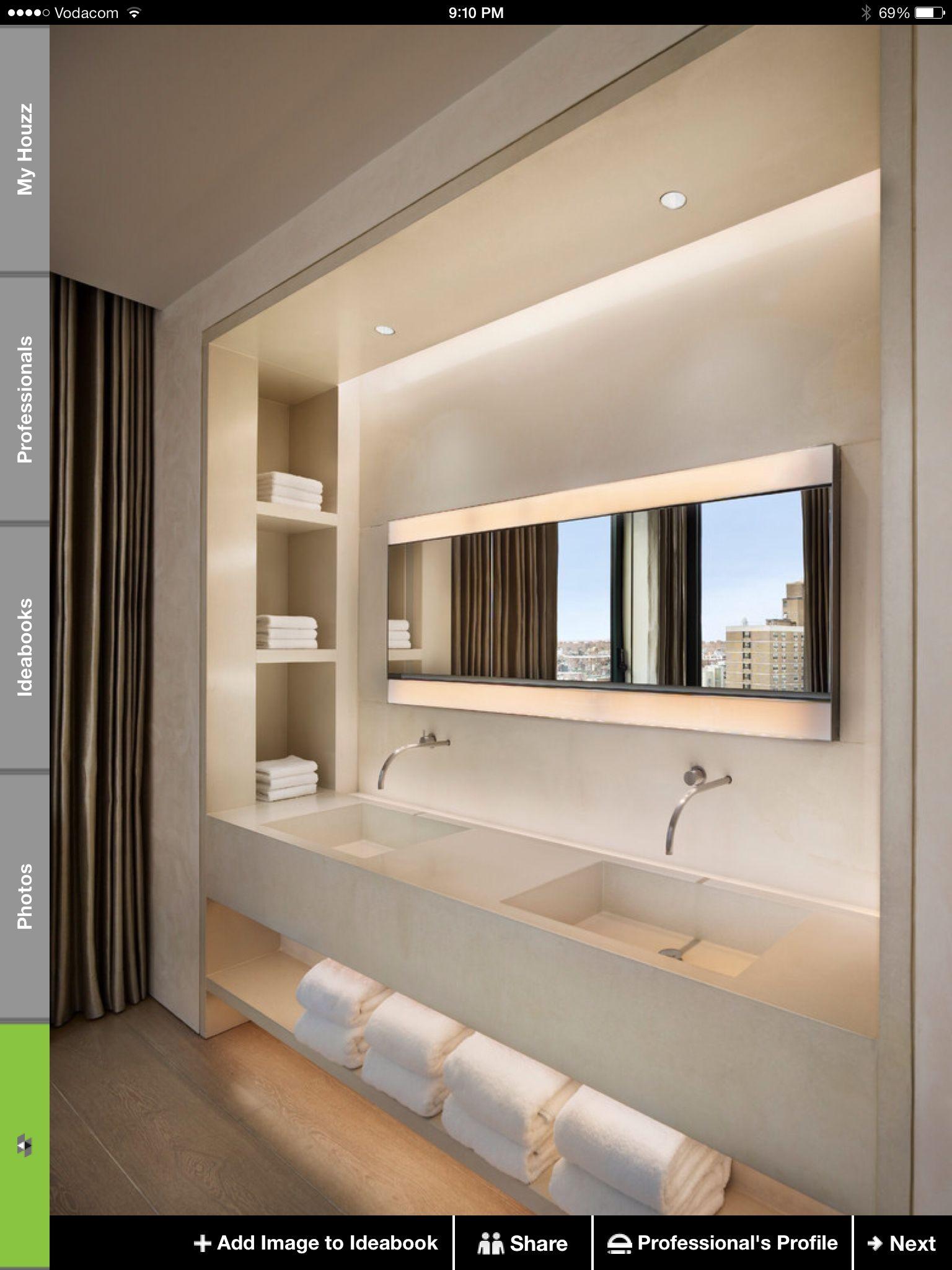 Bathroom   Home decor   Pinterest   Badezimmer, Wohnen und Häuschen