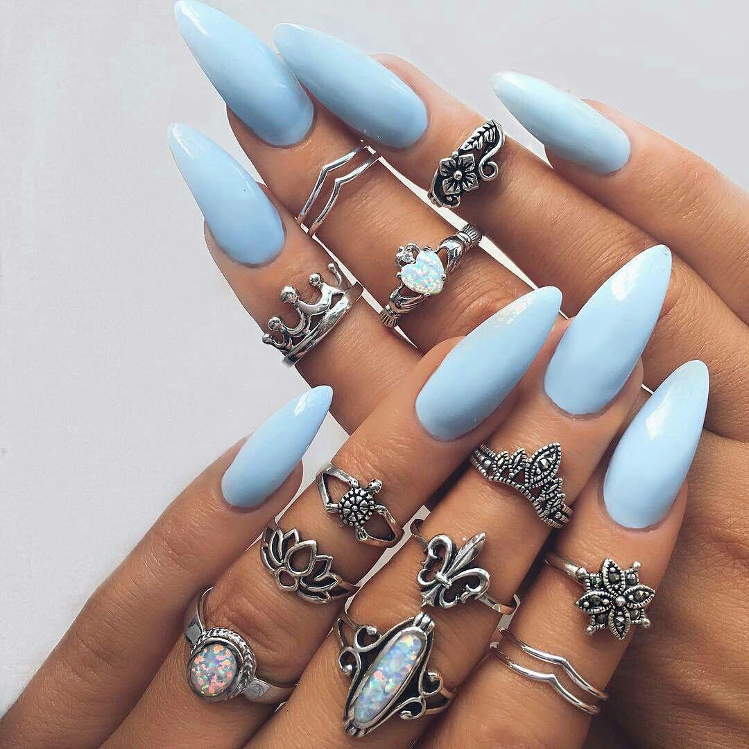 MakeUp, Nail, Fashion and HairStyles | vTumblr | Hand to Toe ...