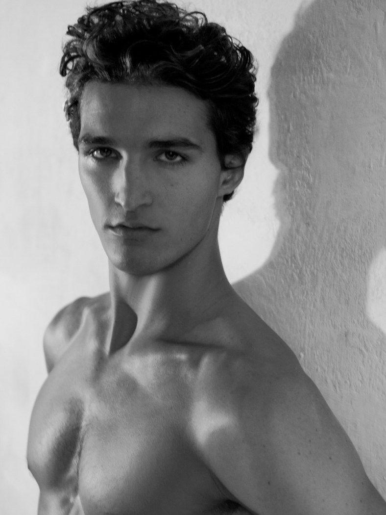 The Amazing Andrew Lewandowski by Joseph Bleu