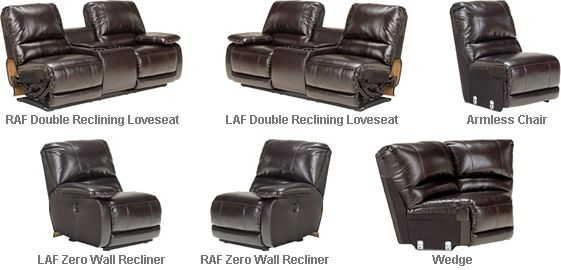 Ashley Capote Durablend Sectional Parts Durablend Match Upholstery Features Durablend Upholstery In The Seating Areas Wit Dream Furniture Sectional Love Seat