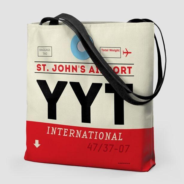 YYT - Tote Bag