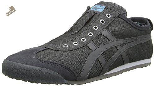 competitive price 2920f dd125 Onitsuka Tiger Mexico 66 Slip-On Classic Running Shoe, Grey ...