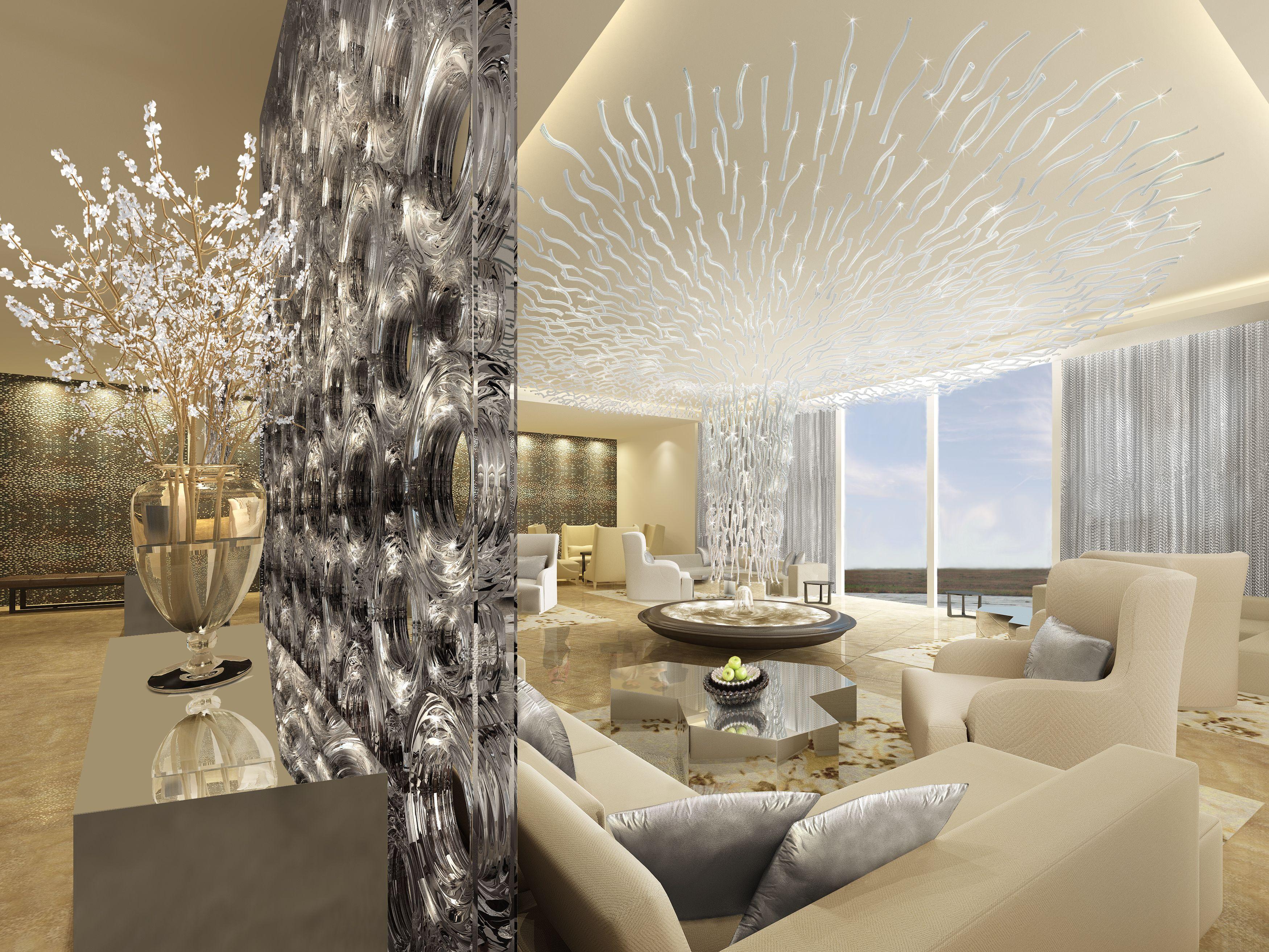 Pin Jaski Interior Design Hotel Interiors