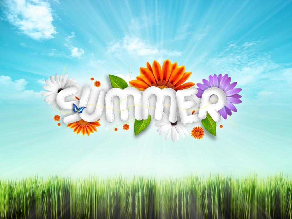 Free Summer Nature Wallpaper Pics