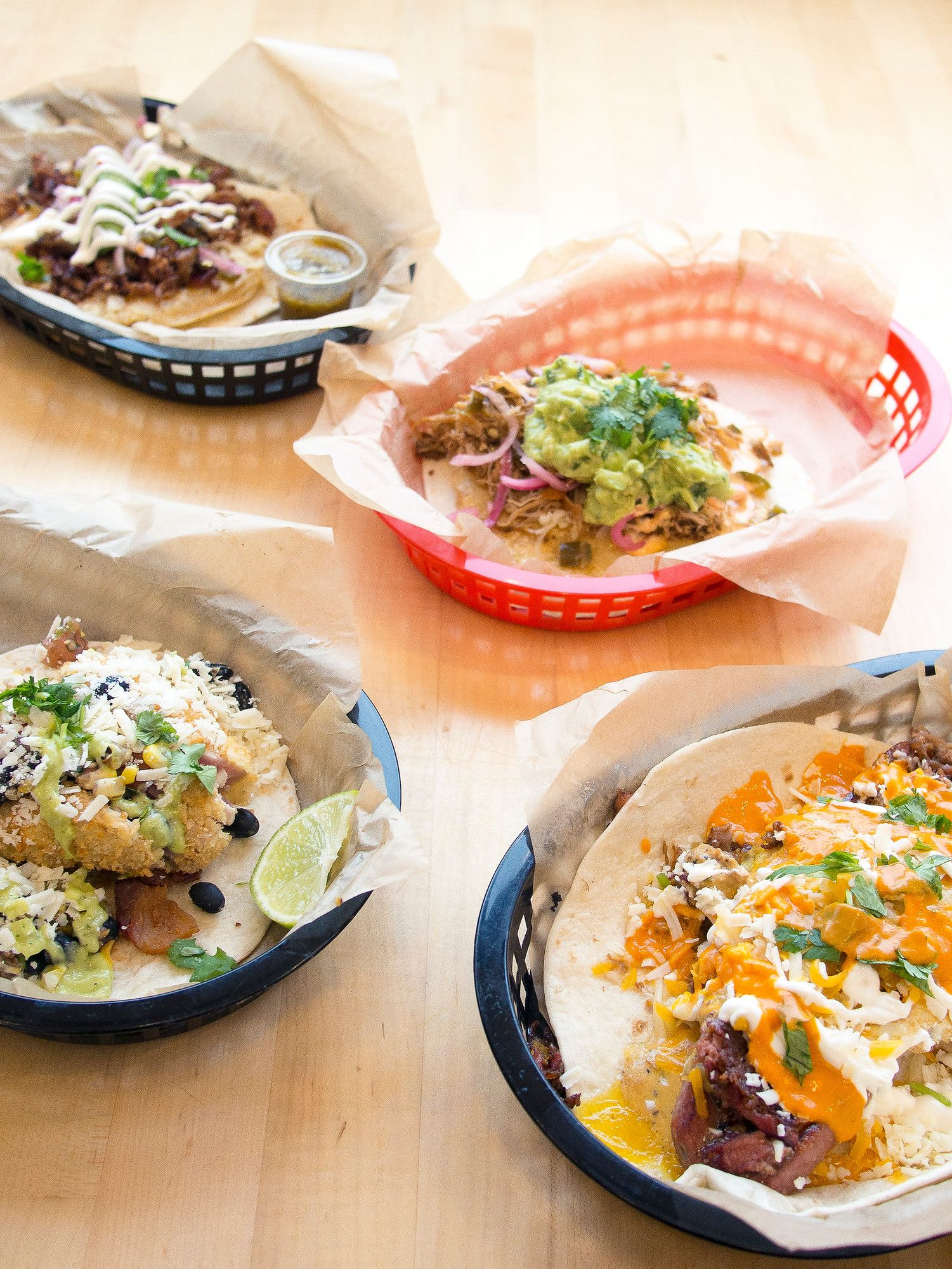 torchy's secret menu - discover the seven secret tacos at torchy's