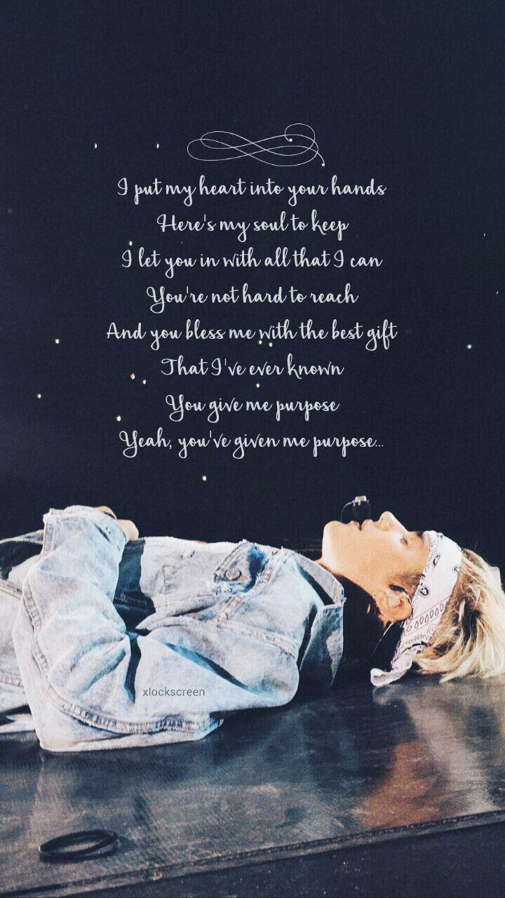 Justin Bieber Purpose Lyrics Justin Bieber Lyrics Justin Bieber Quotes Justin Bieber Songs
