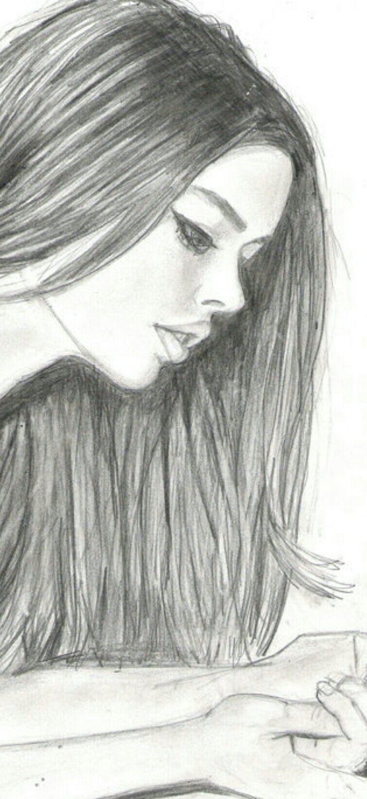 Pencil drawing pics