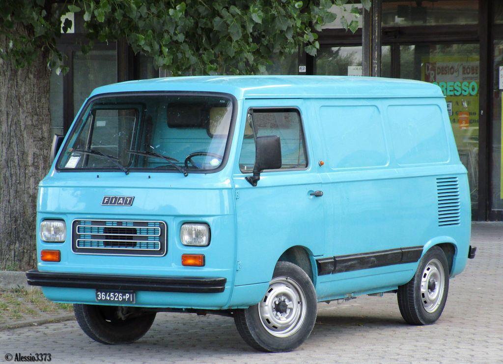Fiat 900 E Fiat Pinterest Fiat Cars And Fiat 850