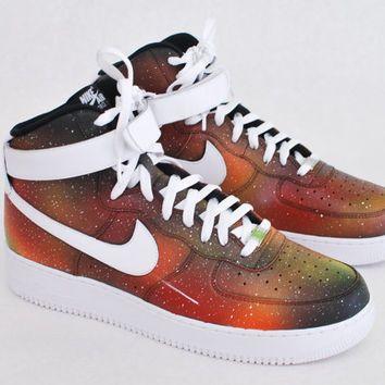 Shop Custom Nike Air Force 1 on Wanelo  327b41e7c9dd