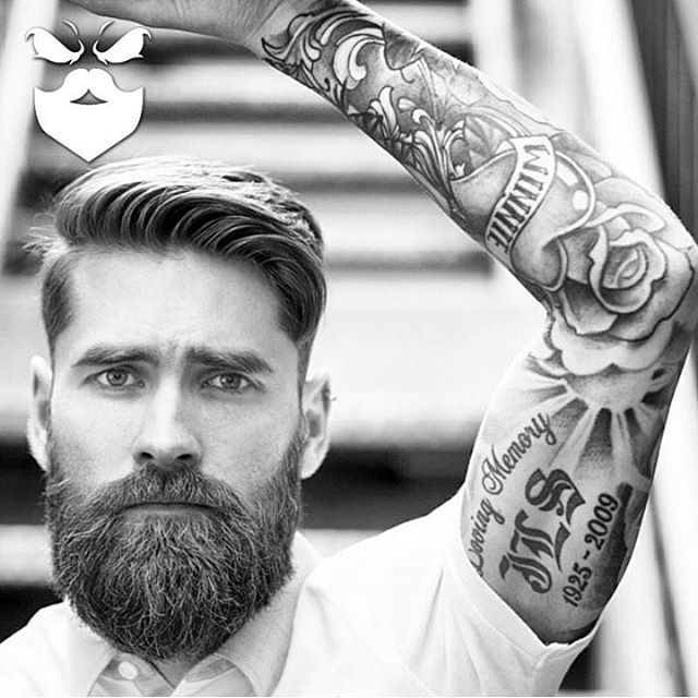 This here is Bad Boy @adamjosephchase . He is from our Toronto  Canada chapter. Follow this true Elite brother and his bearded journey! . . Bad Boy @adamjosephchase  #followme #TagsForLikesApp #like4like #TagsForLikes.com #TFLers #liker #likes #l4l #likes4likes #photooftheday #love #likeforlike #likesforlikes #liketeam #likeback #likebackteam #instagood #likeall #likealways #liking