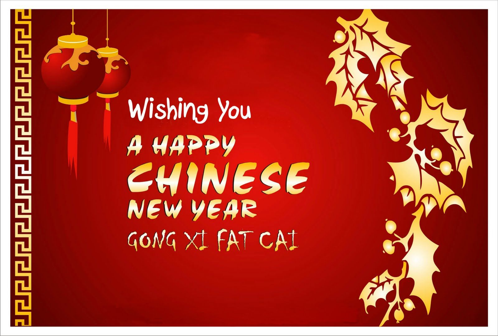 chinese new year is really just Chinese new year, also called spring festival, has more than 4,000 years of history it is the grandest and the most important annual event for chinese people 2019 chinese new year falls on feb 5 it is the year of the pig according to chinese zodiac.
