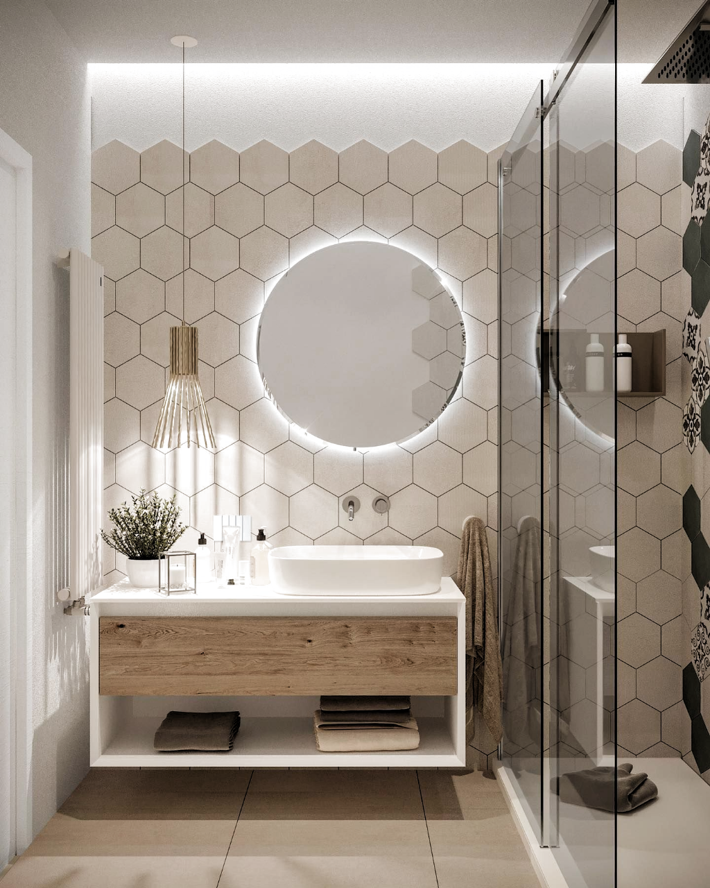 Modern Toilet Design Ideas