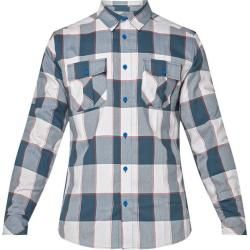 Photo of Mckinley men's shirt Selia, size S in blue Mckinleymckinley