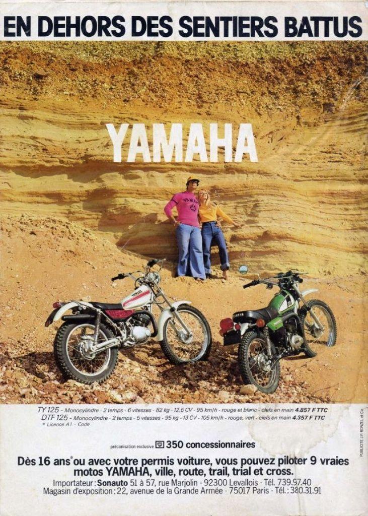 Epingle Par Aekaparb Puengpanich Sur Moto Yamaha 2t Permis Voiture Dtmx Motos Yamaha