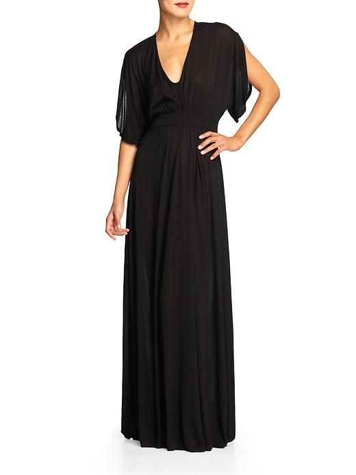 Rome Dress by LTD. Only for tall people, but I can dream.