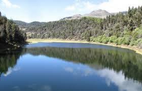 Resultado de imagen para Parque Nacional Sierra Nevada