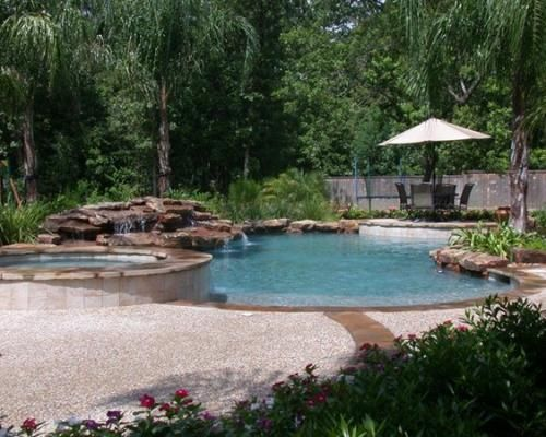 Swimming Pools Supreme And Spas Patios
