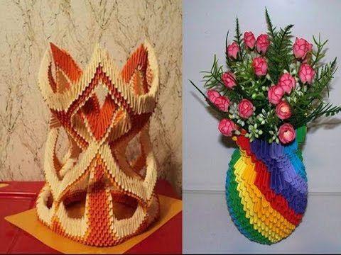 Модульное оригами конфетница схема сборки пошаговые фото 32